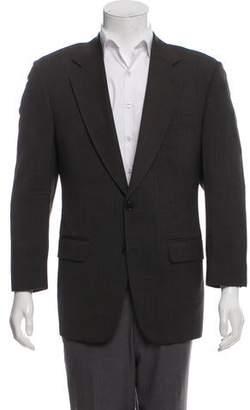 Missoni Wool Two-Button Blazer