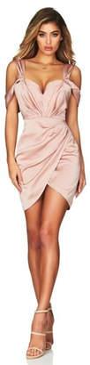 Nookie Zodiac Mini Dress