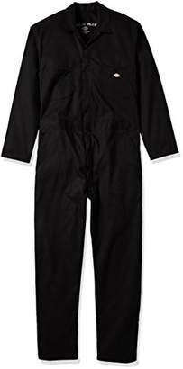 Dickies Men's Big and Tall Long Sleeve Flex Coverall