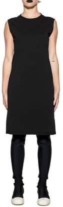 Drkshdw Black Column Dress