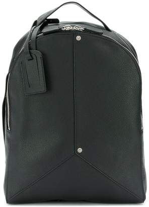 DSQUARED2 round top backpack