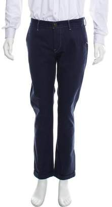 3x1 NYC M3 Cropped Jeans