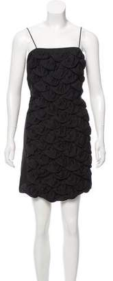Chanel Sleeveless Mini Dress