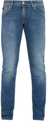 Dolce & Gabbana Slim-leg jeans