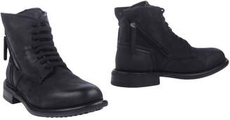 Bruno Bordese Ankle boots - Item 11291657UJ