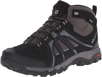 Salomon Men's Evasion Mid GTX Hiking Boot