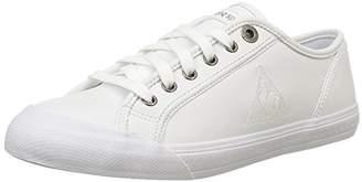 Le Coq Sportif Deauville Plus, Unisex Adults' Low-Top Sneakers,(43 EU)