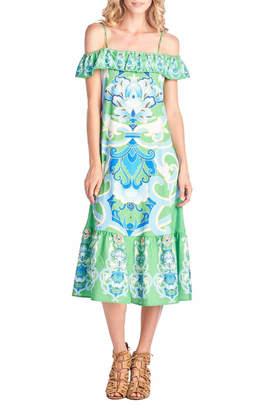 Celine Other Green Dress