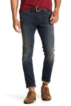 John Varvatos Wight Skinny Jeans