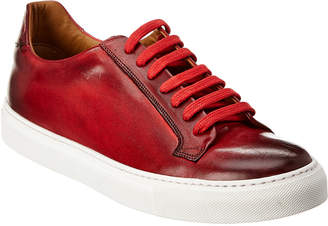 Kenneth Cole New York Zail Leather Sneaker