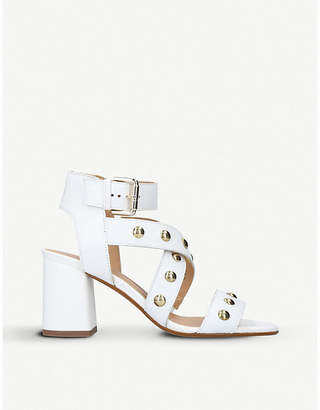 Carvela Guy leather sandals