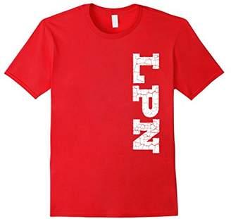 LPN Nurse Shirt Distressed Look