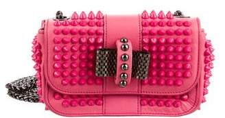 Christian Louboutin Sweet Candy Mini Crossbody Bag