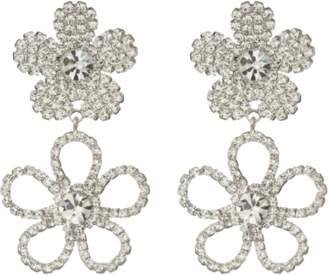 Dannijo Marigold Statement Earrings