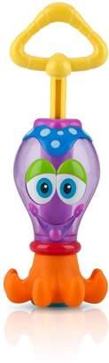 Nuby Squid Squirter Bath Toy
