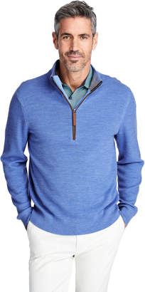 Vineyard Vines Morse 1/4-Zip Sweater