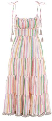 Zimmermann Heathers Stripe Dress