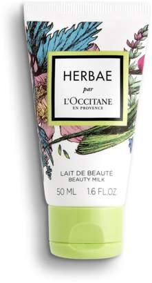 L'Occitane Herbae Beauty Milk