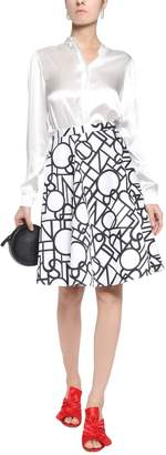 Raoul Knee length skirts