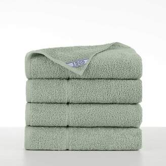 Izod Performance 4 Piece Bath Towel Set