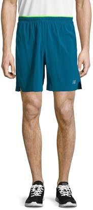New Balance Men's Impact Solid Shorts
