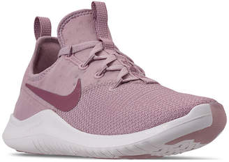 6103dcb96c3a Nike Women Free Tr 8 Training Sneakers from Finish Line