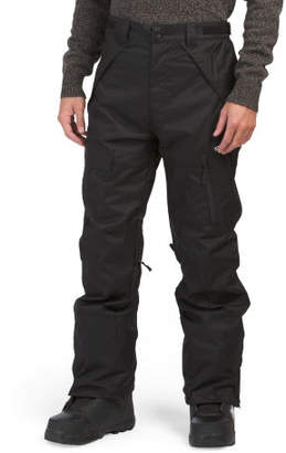 Men's Cargo Snow Pants