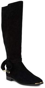 Ted Baker Alrami Suede Boots