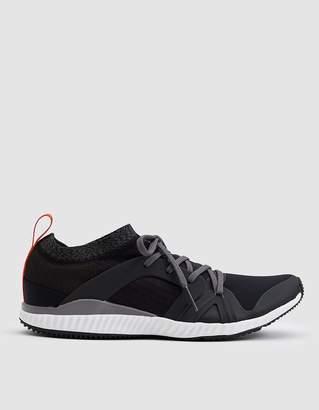 adidas by Stella McCartney CrazyTrain Pro Sneaker in Core Black