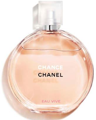 Chanel CHANCE EAU VIVE Eau de Toilette Spray, 1.7 oz.