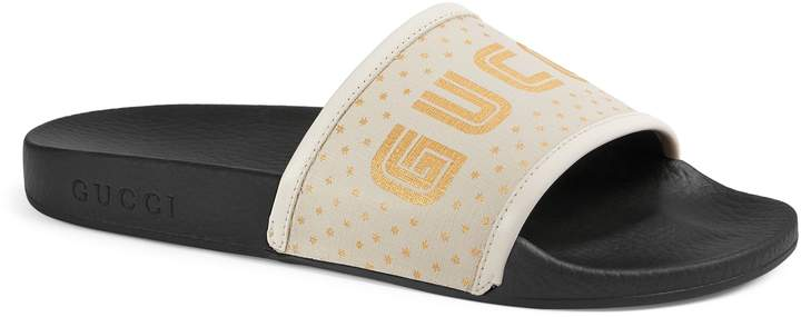 46efb10cd8b Pursuit Logo Slide Sandal Reviews