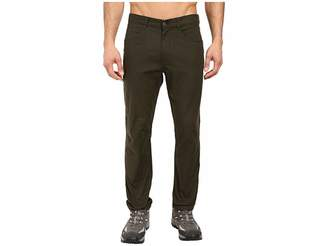 The North Face Motion Pants (Rosin Green