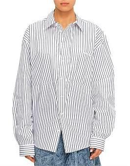 Balenciaga Swing Masculin Shirt