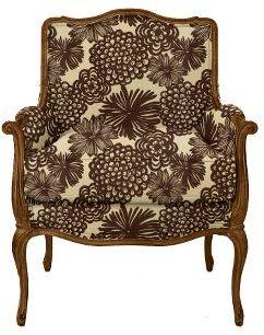 Antwerp Chair, Naive Tropical