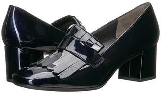 Paul Green Ness Kilty Women's Slip-on Dress Shoes