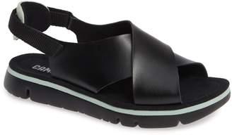 Camper Oruga Slingback Sandal