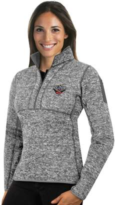 Antigua Women's New Orleans Pelicans Fortune Pullover