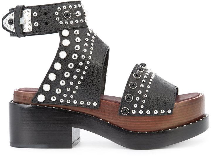 3.1 Phillip Lim3.1 Phillip Lim Nashville platform sandals