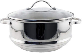 Berghoff EarthChef Premium 2-pc. Stainless Steel Steamer Set