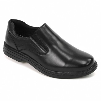 Deer Stags NU Media Men's Waterproof Slip-On Loafers