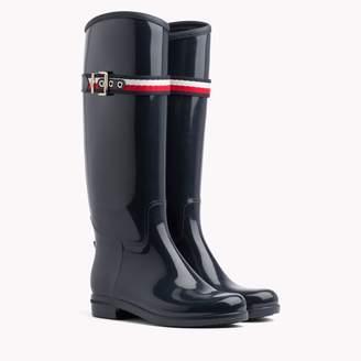 Tommy Hilfiger Tall Rain Boot