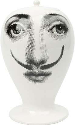 Fornasetti Femme aux Moustache 花瓶