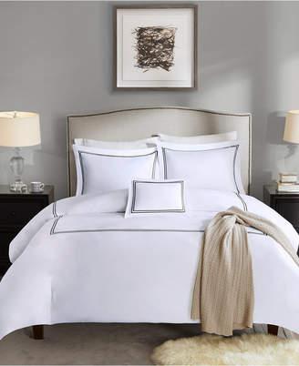 Madison Park Signature Luxury Collection 4-Pc. King Duvet Cover Set Bedding