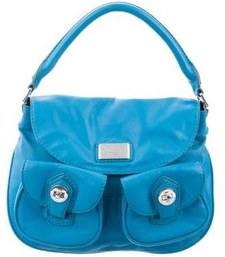 Marc by Marc Jacobs Leather Flap Bag