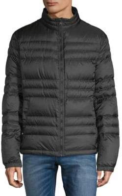 HUGO BOSS Daniell Quilted Down Jacket