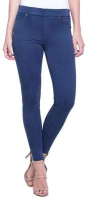 Chloé Liverpool Jeans Ankle Leggings