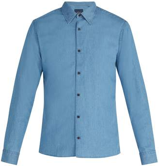 Altea Bond cotton shirt