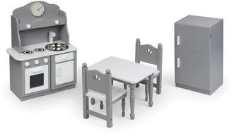Badger Basket 5-Piece Kitchen Furniture Play Set
