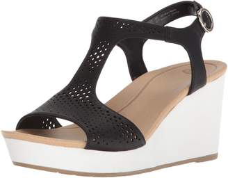 Dr. Scholl's Shoes Women's Selma Wedge Sandal