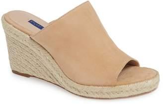 Stuart Weitzman Marabella Slide Espadrille Sandal